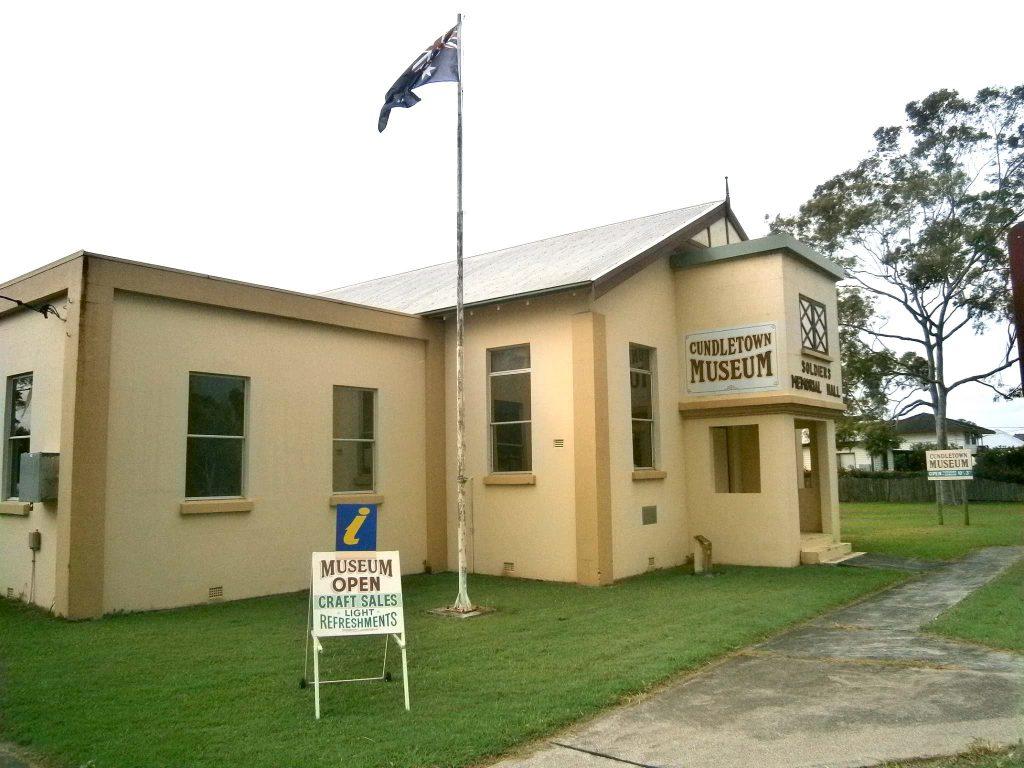 Cundeltown Museum