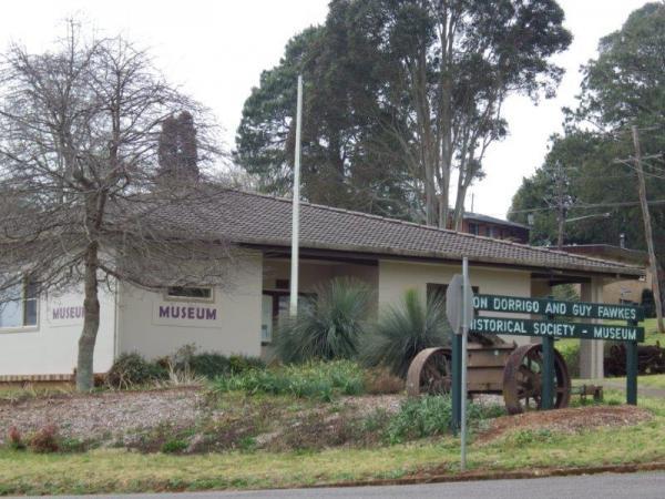 Dorrigo Museum