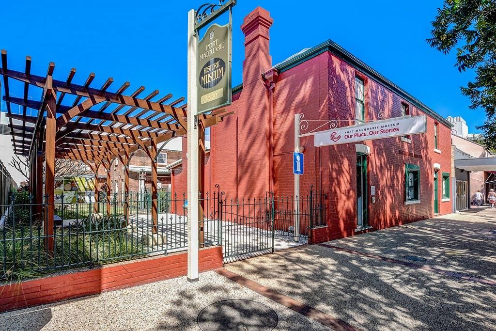 Port-Macquarie-Museum