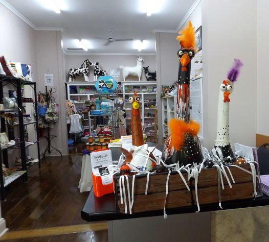 Taree-Craft-Centre