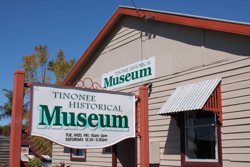 Tinonee-Museum