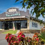 Nambucca Phoenix Art Treasures