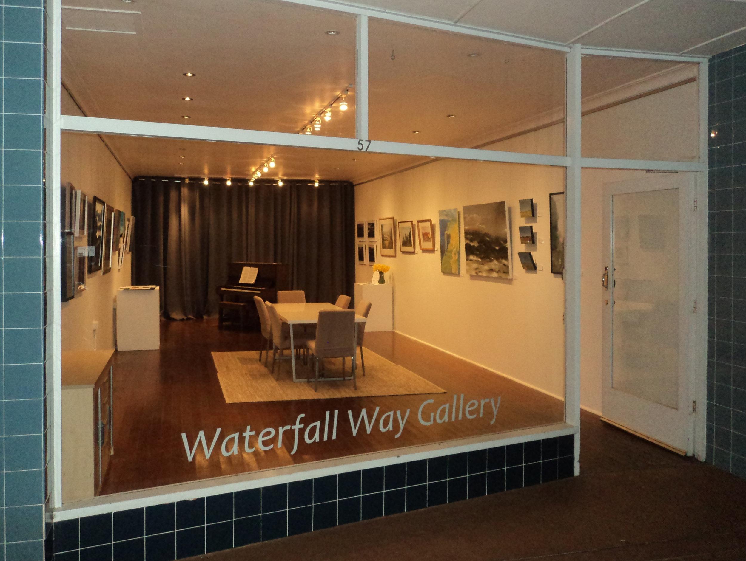 Waterfall Way Gallery
