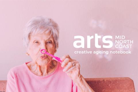 Creative Ageing 480 x 320