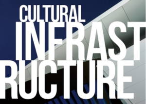 Cultural Infrastructure NSW