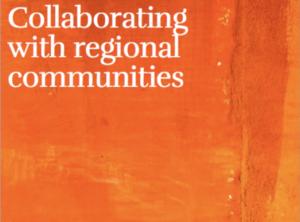 Regional Arts Australia Publication