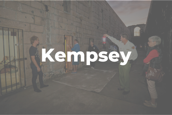 More Than a Beach Link to Kempsey Events