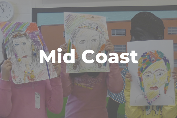 Mid Coast More Than a Beach Events Link