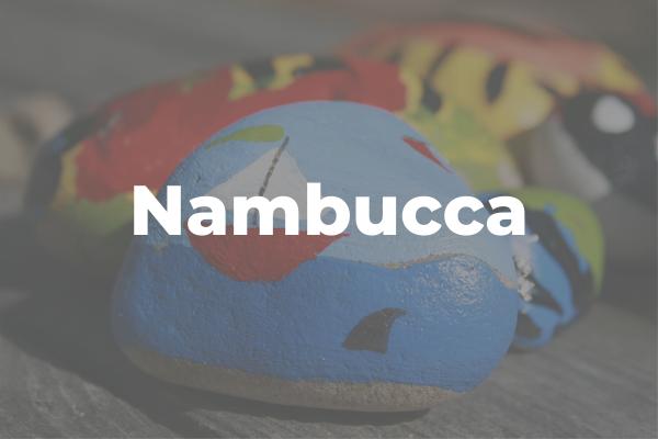 Nambucca Events Link