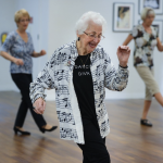 Movement in Health Training TAFE Creative Ageing