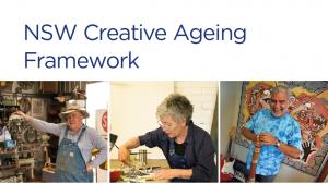 NSW Creative Ageing Framework 2031