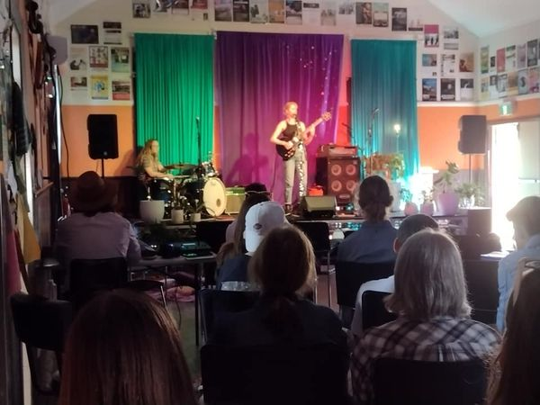Wauchope Arts Youth Music Showcase