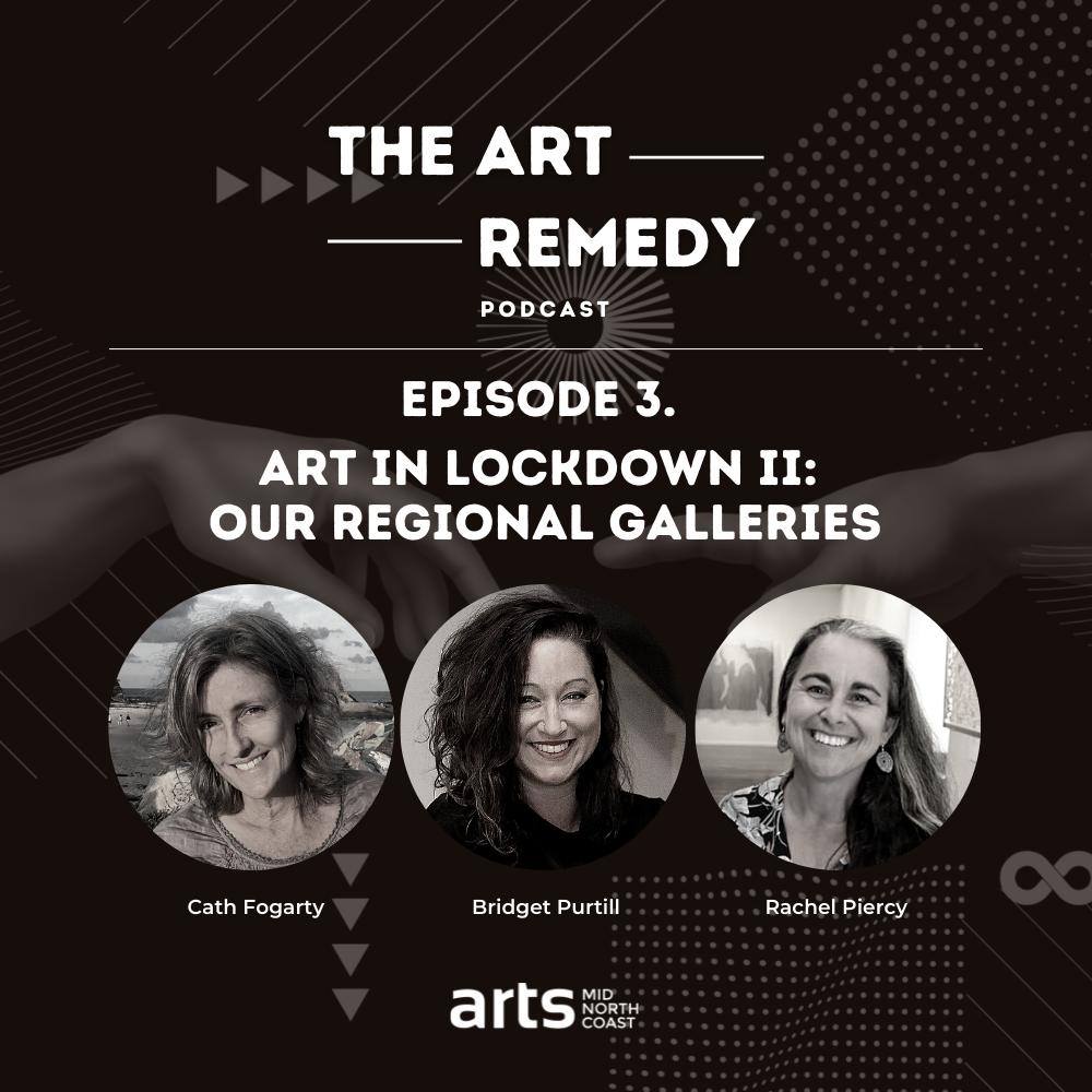The Art Remedy Ep 3 Promo Tile
