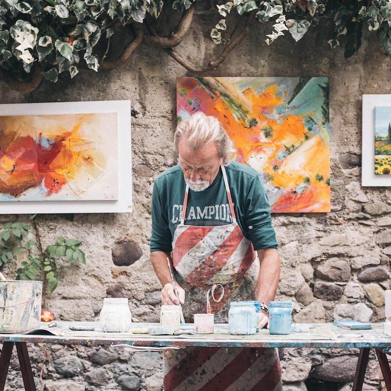 Creative Ageing Festival 2020 Arts Mid North Coast