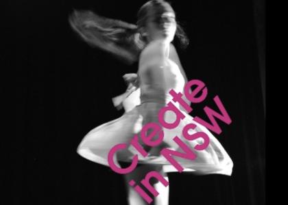 Create NSW Arts & Cultural Framework