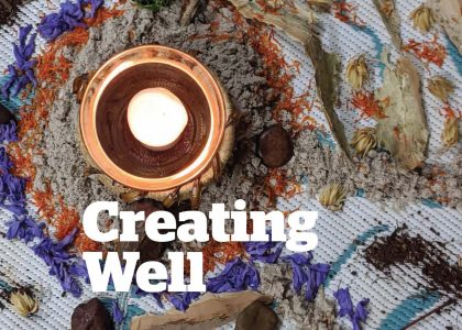creating well