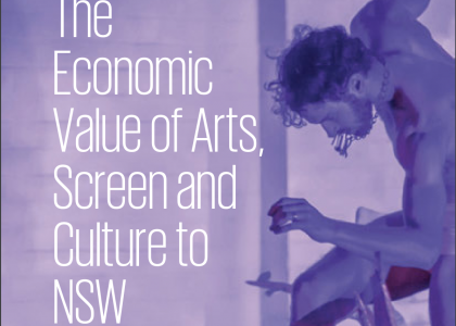 Economic Value of Arts Sector