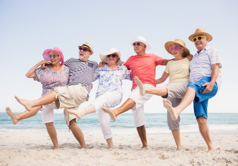 Creative Ageing Plan Arts Mid North Coast