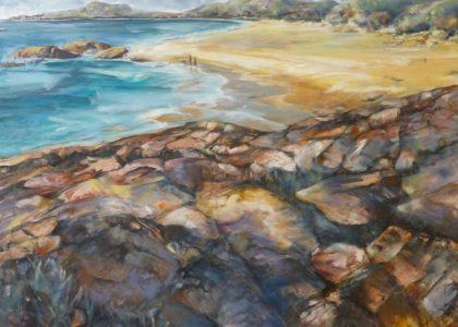 Jill Cairns Macleay Valley Community Art Gallery