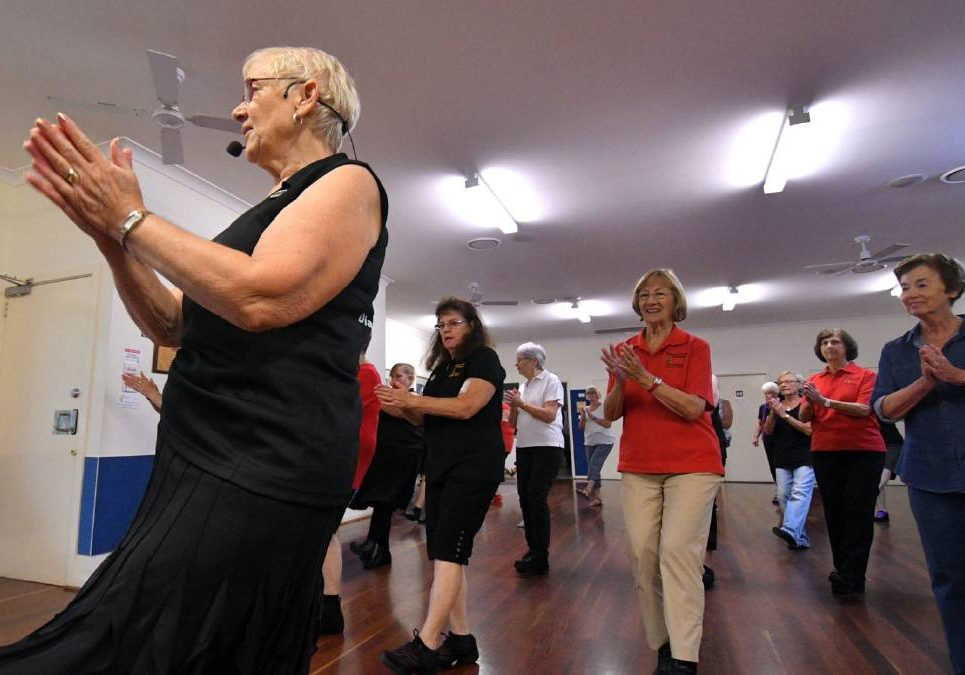 Creative Ageing Directory Arts Mid NOrth Coast