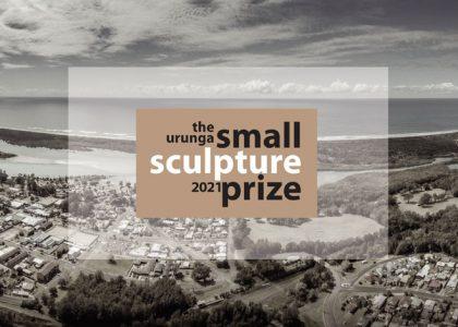 Urunga Small Sculpture Prize
