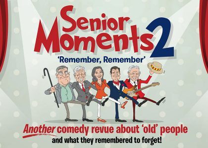 Senior Moments 2 Glasshouse Port Macquarie Arts Mid North Coast Creative Ageing