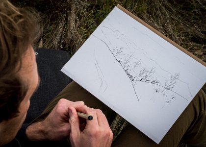 Drawing Workshops Kempsey Creative Ageing Festival Arts Mid North Coast