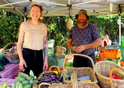 Bellingen Growers Markets