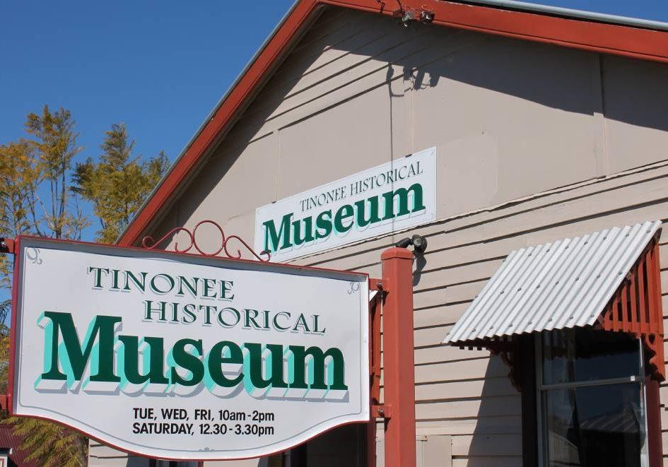 tinomee-museum