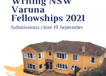 varuna fellowship